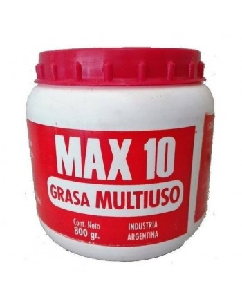 GRASA AMARILLA MULTIUSO x...