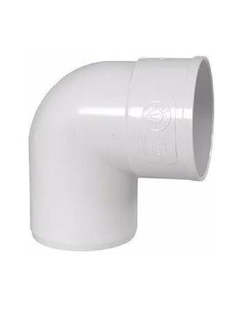 CODO PVC 60 A 90 PT