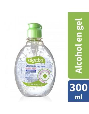 ALCOHOL GEL ALGOBO 300 ml