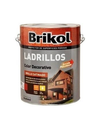 BRICOL X 20 NATURAL