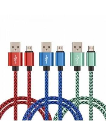 CABLE V8 USB A MINI USB...
